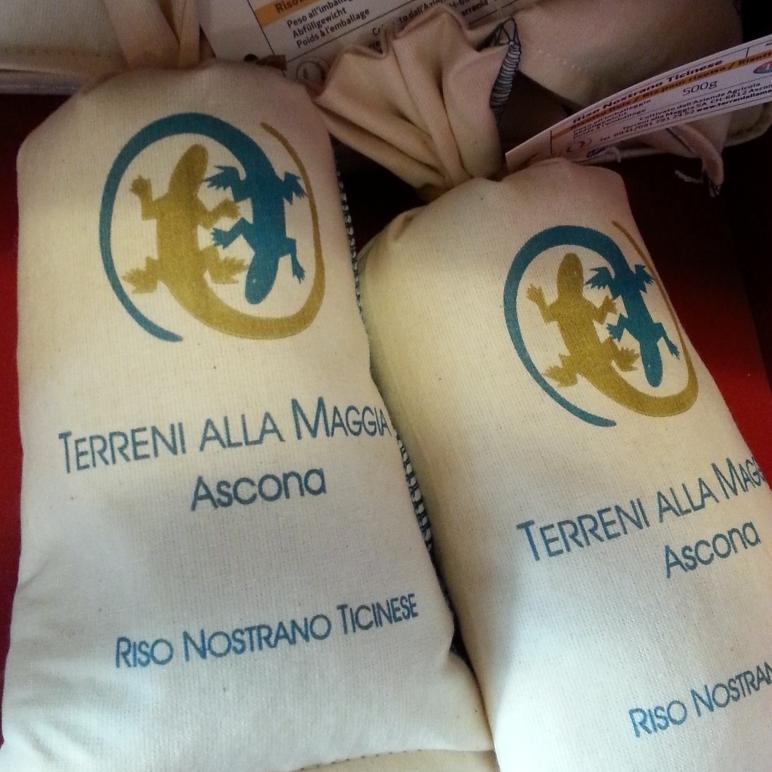 Terren Landwirtschaft | Terreni Alla Maggia In Ascona Risotto Und The Living Circle
